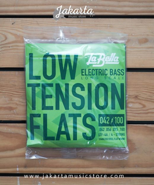 LOW TENSION NEW