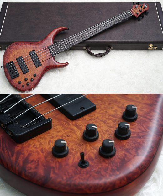 Used Bass | Product Categories | Jakarta Music Store